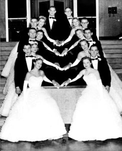 1951_Cotillion_Photo
