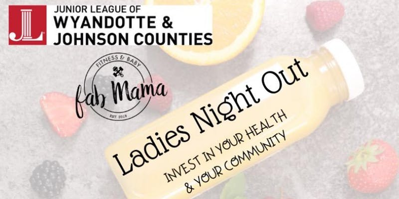 Ladies Night Out | Invest in your health and your community
