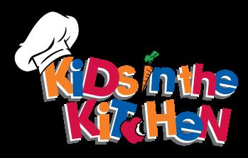 Junior League's Kids in the Kitchen